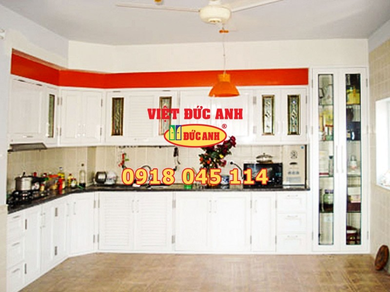 Tủ kệ bếp 13