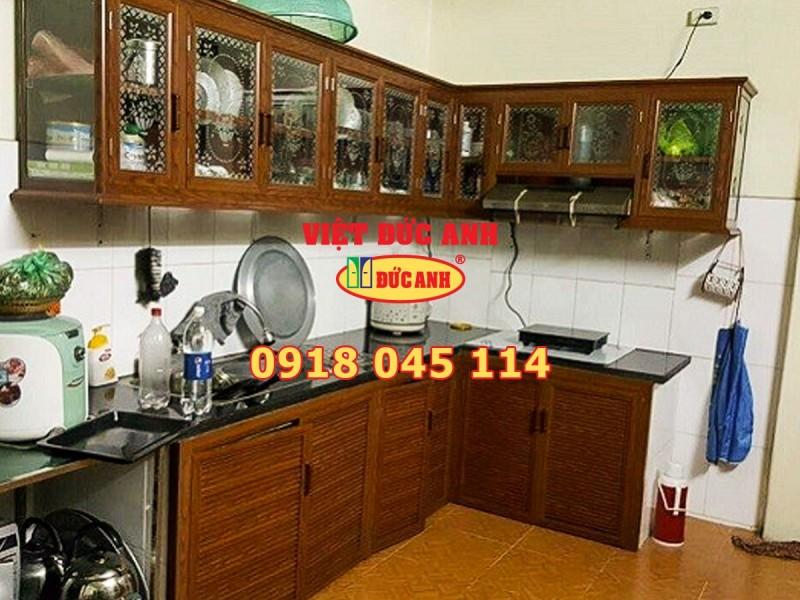 Tủ kệ bếp 33