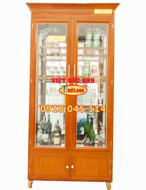 Tủ ly rượu 7