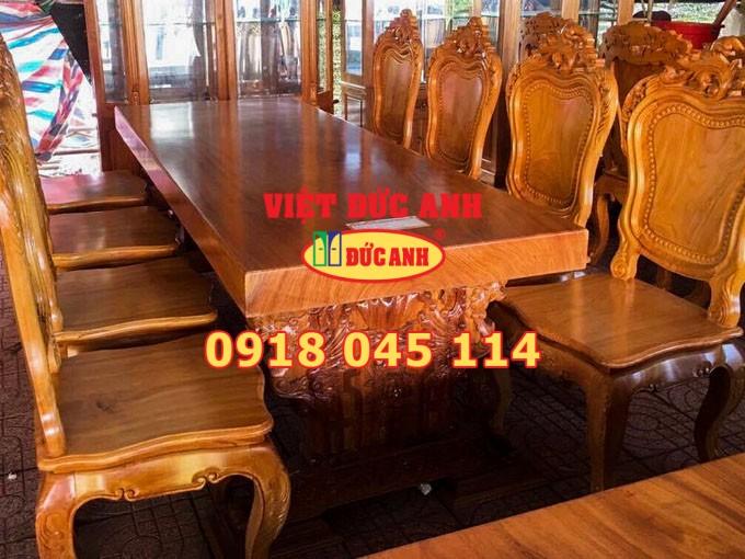 Bàn ghế gỗ 30