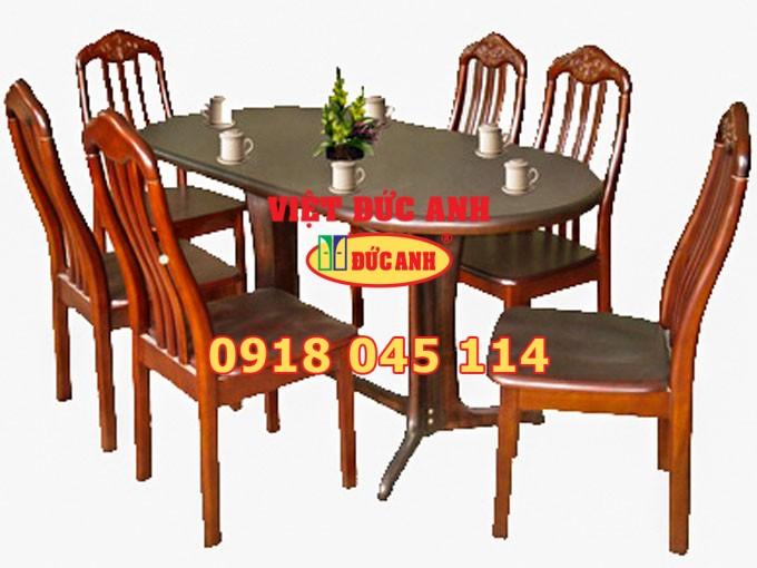 Bàn ghế gỗ 38
