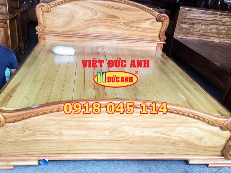 Giường gỗ 15
