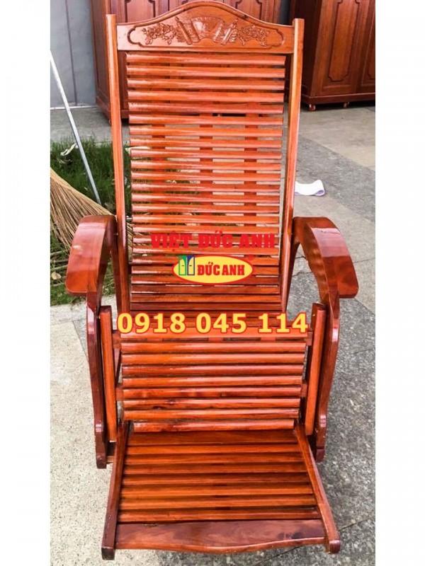 Ghế dây gỗ 24