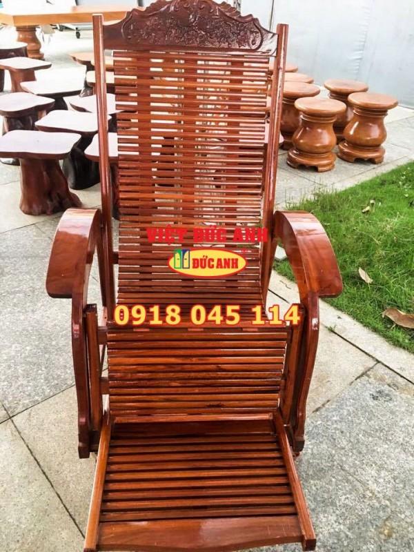 Ghế dây gỗ 25