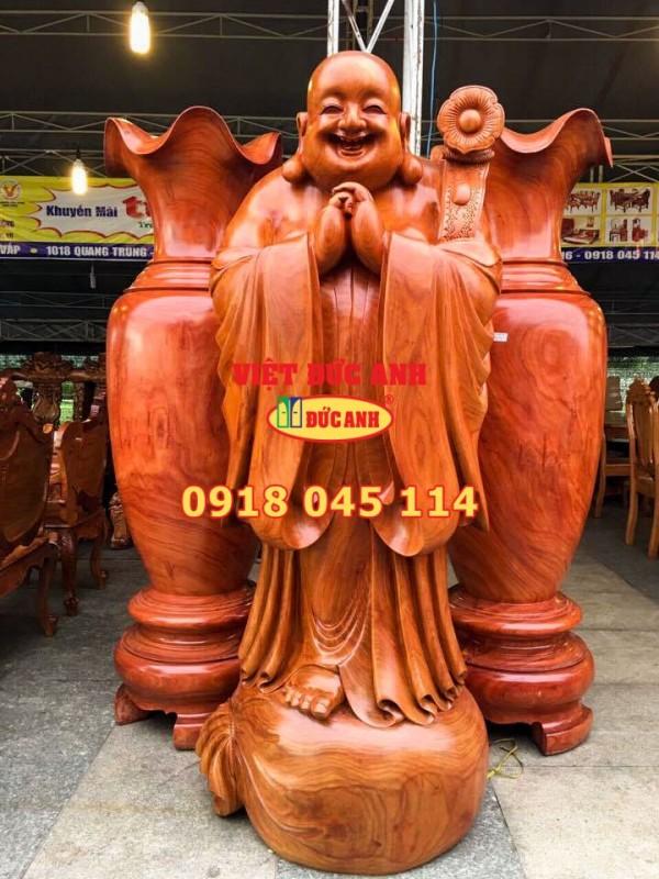 Lục bình gỗ 2