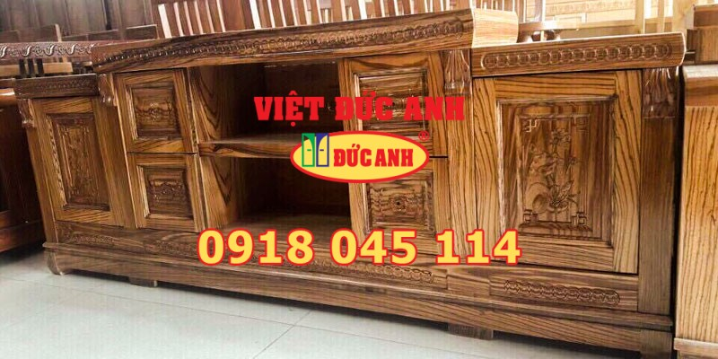Tủ kệ tivi 15